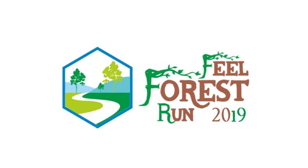 Feel Forest Run 2019—A Half Marathon